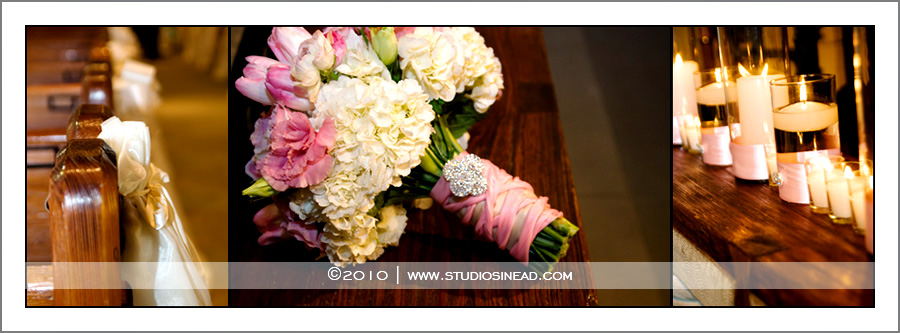 Studio Sinead Michigan Wedding Photographer